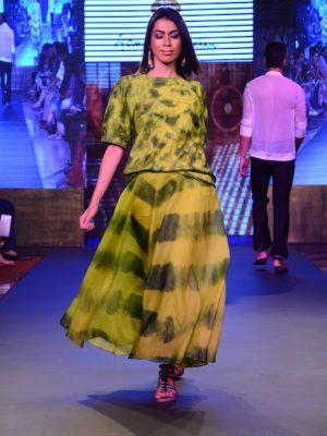 India Beach Fashion Week