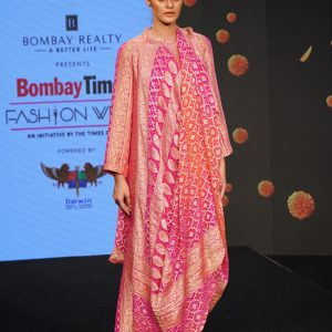 Bombay Times Fashion Week