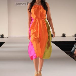 India Resort Fashion Week