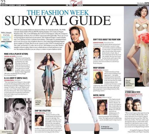 2011_10_08 INDIAN EXPRESS
